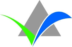 Logo Via Alpina Green Trail