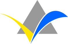 Logo Via Alpina Yellow Trail